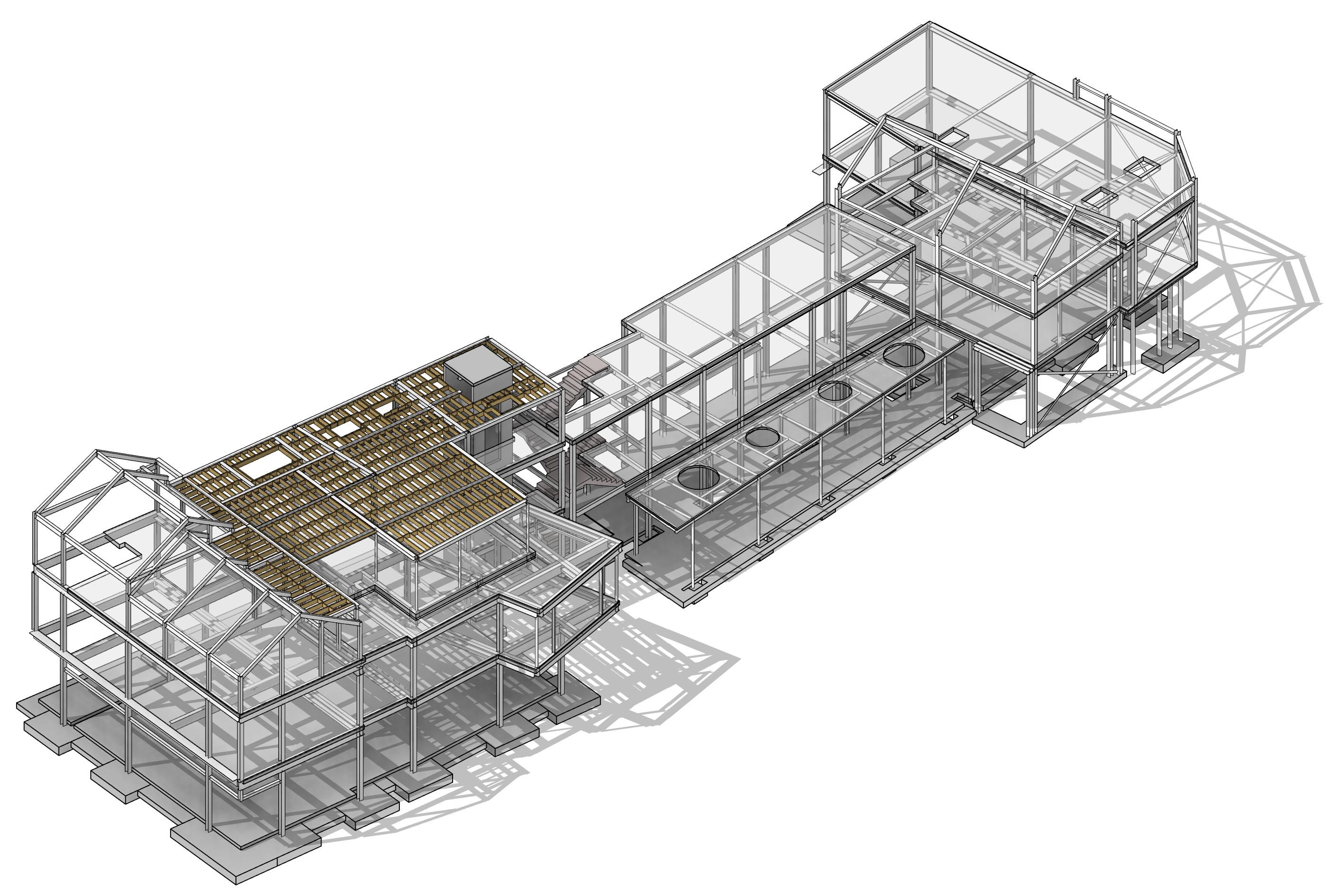 WHAT IS BIM MODELLING?