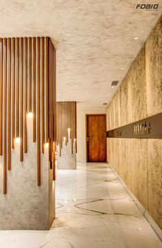 Real Wood Veneer in Hotels; Here to Stay?