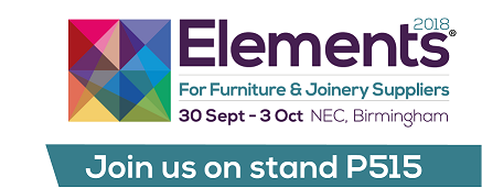 Merenda are exhibiting at The W Exhibition 2018
